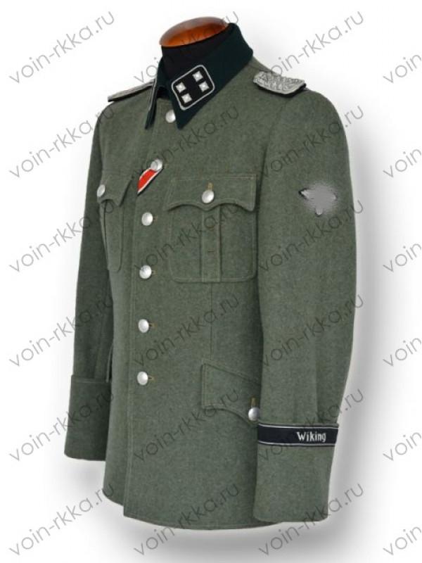 Китель офицера обр.1935г. Германия (копия)