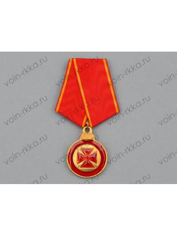 """Знак отличия ордена Св. Анны """"Аннинская медаль"""" (копия)"""