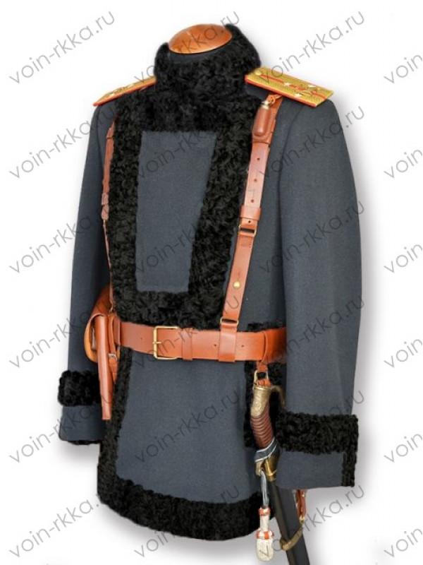 Бекеша офицера Русской Императорской Армии (копия)