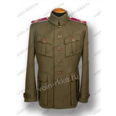 Френч офицера Белой Армии (копия)