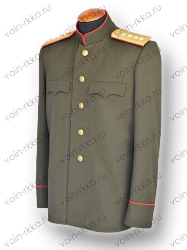 Китель генерала РККА обр.1943г. (копия)