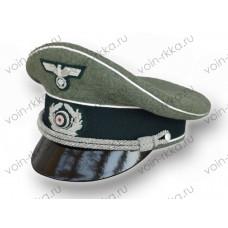 Фуражка офицера пехоты обр.1933-45гг. Германия, (копия)