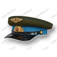 Фуражка комначсостава ВВС РККА, обр.1941г. (копия)