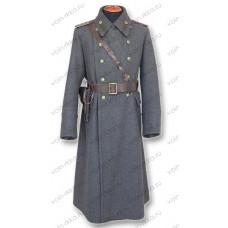 Шинель комначсостава РККА, обр.1943г. (копия)
