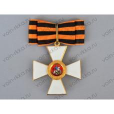 Знак ордена Св. Георгия 2 степени (копия)