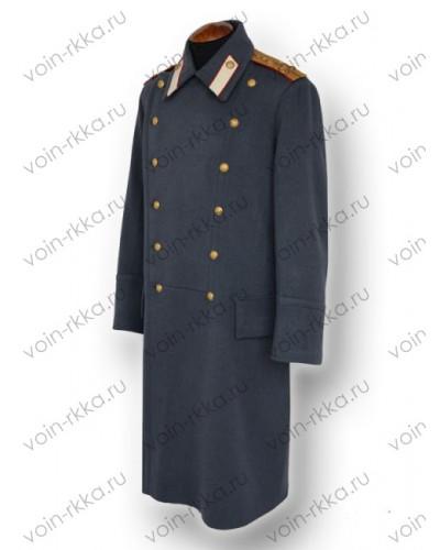 Пальто офицера Лейб-гвардии Измайловского полка обр.1855-1917гг. (копия)